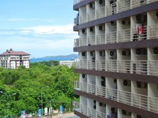 Nice 1 bedroom apartment at Jomtien (JBC A2 F6R12), Pattaya