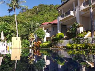 Tropical Breeze 2 Bed villa