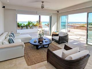 Two Bedroom Beach Condo with Jaccuzzi and Sea View, Punta Cana