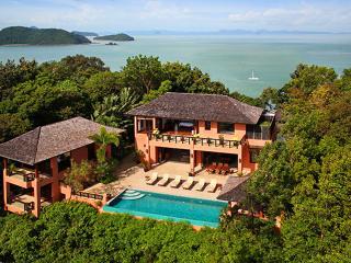 Villa Baan Chirawan, Cape Panwa