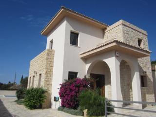 Villa Kamares, Tala