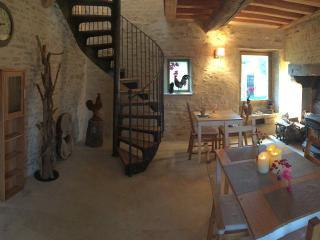 Au coq des bois, Vezelay