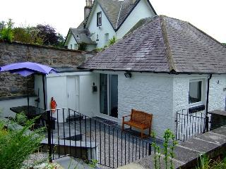 But and Ben Luxury Cottage, Gatehouse of Fleet