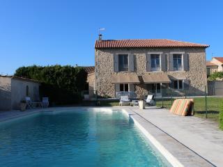 Villa idéalement située au coeur du village, Maussane-les-Alpilles