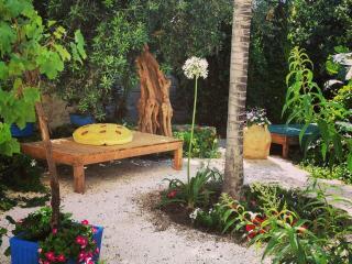 Casa Vacanze con Giardino Trapani Sicilia