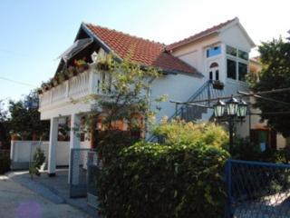 Ganic Apartment C in Tribunj next to Tisno