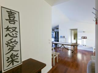 Luxury and confortable Penthouse. Pescara., Montesilvano