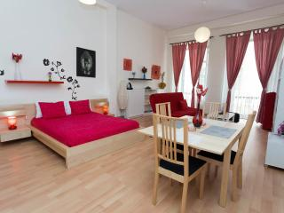 Loft 1 - Prime Location (Málaga Center), Malaga