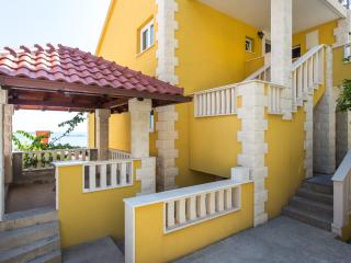 Villa Sunset Apartment 4 with beautiful sea view
