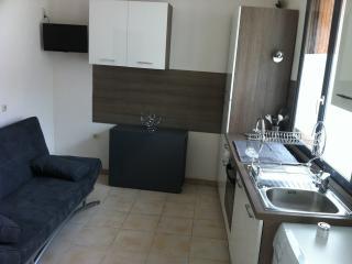 Joli appartement meublé, Villeneuve-les-Maguelone
