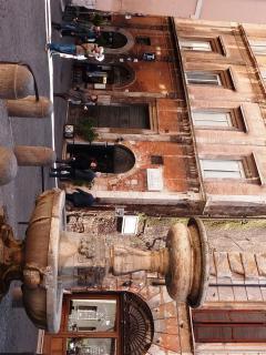 Palazzo Bonaventura on Via dei Coronari 28 - 3rd floor no lift