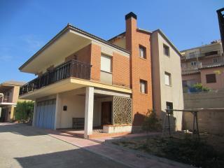 Chalet en pueblo turistico de Tarragona Pisasso