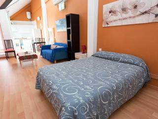 Attic - Prime Location (Malaga Center)