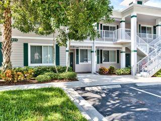 Vicenza Greenlinks Vacation Rental at the Lely Resort