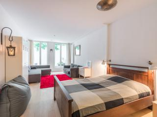 City Centre Apartment 50 m2, close to Rijksmuseum, Amsterdam