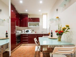 Remigio Apartment, Florencia