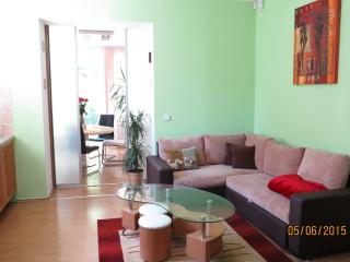 Apartment for 6 persons with garden access., Praga