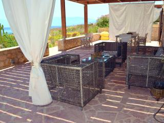 Belvedere luxury beach villa, Halki
