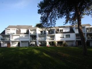 HArdelot plage résidence calme et sécurisée, Hardelot Plage
