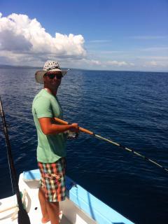 world class fishing