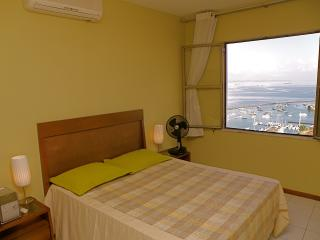 THEMIS TWO (Pelourinho) Quality 2 bedroom apt., Salvador