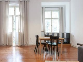 Private Room, Amenities, and More in Berlin