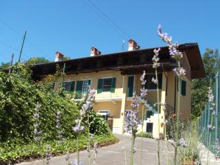 Bed & breakfast 'Ca dla masca' nel verde canavese
