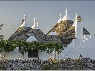 Lovely Trullo in Puglia, Martina Franca