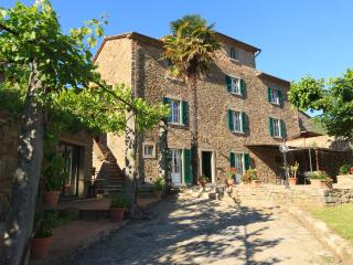 Villa BorgoValecchie/ Families&groups friendly/Newly renovated suites&ensuites