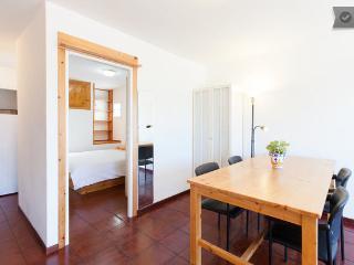 Stunning view penthouse flat, accomodating 2+, Rome