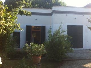 Casa Singola in giardino recintato