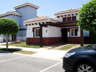 Villa Rayando El Sol.