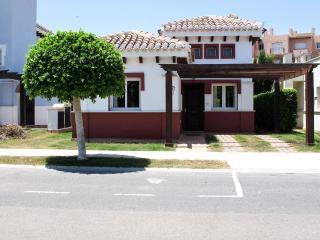 Villa Rayando el Sol
