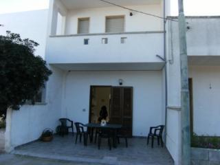 Casa vacanza a pochi metri dal mare, Alliste