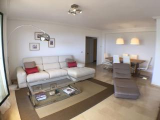 Apartment in Benalmadena, West Costa del Sol, Benalmádena