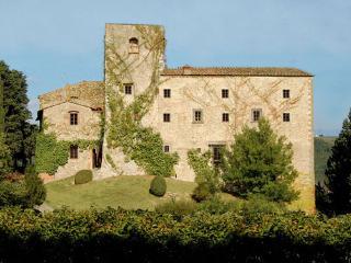 Castello di Pergolato - Code: CC0004