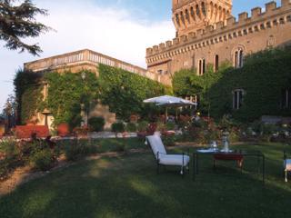 Castello di Magona - Code: MA0001, Venturina