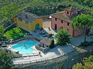 Il Casale del Lago - Code: CC0011, Sant'Andrea in Percussina