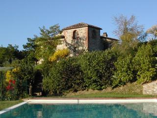 Podere La Villa - Code: CC0007, Romola