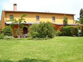 Villa Bassa - Code: PM0001, Montespertoli