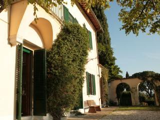 Villa Bolognese - Code: FI0004, Florence