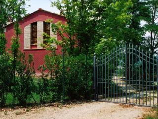 Villa Casa Rossa - Code: PM0003, Montegufoni
