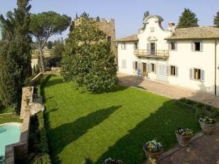 Villa Cabbiavoli - Code: CC0002, Montespertoli