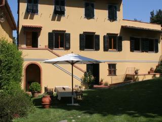 Villa Casanova - Code: CV0001