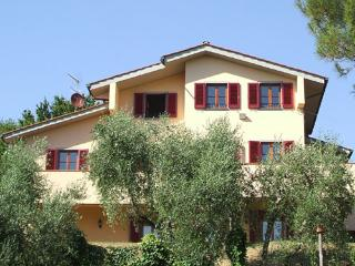 Villa Centoni - Code: LV0003, Montecarlo