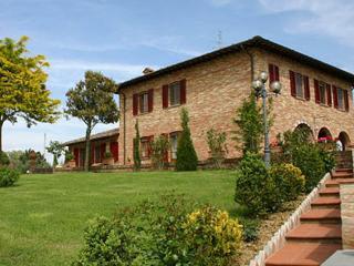 Villa Gioia - Code: AC0007, Donnini