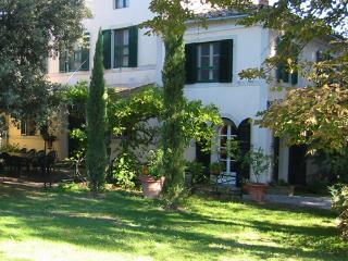 Villa Gli Antichi Cipressi - Code: AC0004