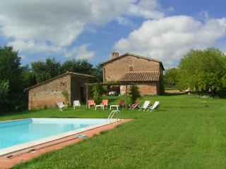 Villa Il Cartaio - Code: SS0003