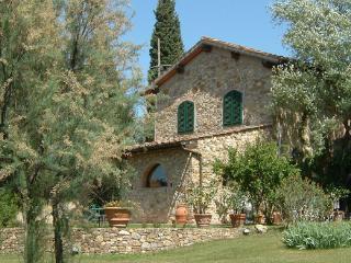 Villa Il Cipresso - Code: FI0002, San Martino alla Palma