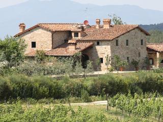 Villa Il Conventino - Code: CC0001, San Casciano in Val di Pesa